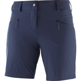 Salomon Wayfarer LT Short Femme, night sky